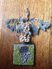 Warhammer. Tomb Kings carroña (D). Metal.