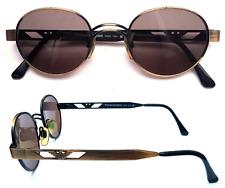 Emporio Giorgio Armani 023 S 705 Women Sunglasses ViINTAGE 90s Hand Made Italy