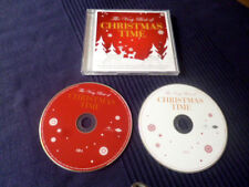 2xCD Very Best Christmas Time Lady Gaga Justin Bieber Sarah Connor Bosshoss 2013