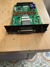 Yamaha Pro-Audio Recorder