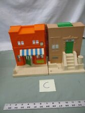 Hasbro Sesame Street Hoopers Store 123 Apartment Building Toy Pretend Play C
