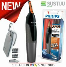 Philips Series 3000│Nose│Ear│Eyebrow│Men's Hair Trimmer Grooming Kit│NT3160│NEW│