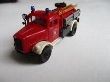 Feuerwehr Modellautos, - LKWs & -Busse von Roco