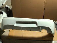 Mitsubishi EVO 9 diffuser 7 8 Lancer evolution Rear bumper bodykit