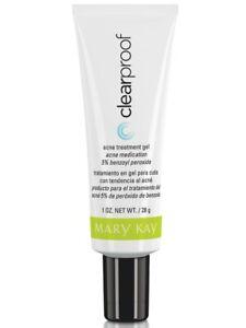 Mary Kay Acne Treatment Gel ~ Exp 4/23