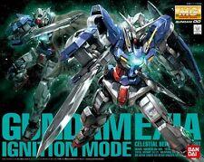 BANDAI MG 1/100 GN-001 GUNDAM EXIA IGNITION MODE Plastic Model Kit Gundam 00