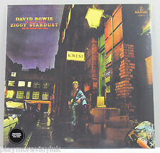 DAVID BOWIE Rise & Fall Of Ziggy Stardust LP vinyl 2016 180g Parl DB69734 new