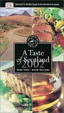 Taste of Scotland 2002