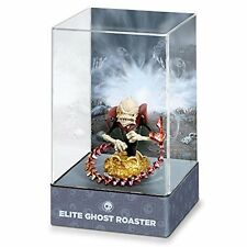 Skylanders Trap Team Eon's Elite GHOST ROASTER + Water trap + Gift Card Holder