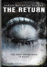 The Return (Widescreen DVD, 2007)