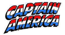 Captain America Comic Book Vinyl Decal / Sticker ** 5 Sizes **