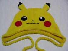 Pokemon - Pikachu - Taille Adulte - Chullo Style Chaussette Culot Bonnet dc1f7b7fca5
