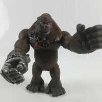 Jurassic Clash Mega Monster - Gorilla - 2009 - Light Up - Sounds