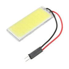 3X(Panneau T10 36 SMD COB LED Voiture Ampoule Lecture/Plafonnier Lampe Blan P6W2