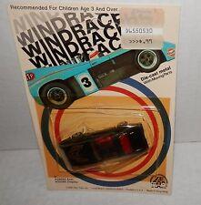 Vintage Zee Toys Windracer Pontiac Fire Bird Trans Am #29580 NOS (Right Left)