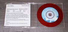CD Promo - Jam & Spoon feat. Plavka - Kaleidoscope skies - 1997 rot transparent
