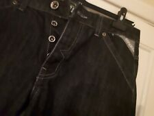 """Mens DUCK AND COVER Jeans 32"""" 32"""" **FREE P &P **"""