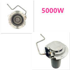 5000W Heater Burner Combustion Chamber For Car Vehicle Air Diesel Parking Heater