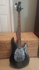 OLP Bass Guitar Licensed By Ernie Ball