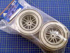 ABC Modellsport 1529111 Daño Círculos 1:5 Vintage Ruedas modelado