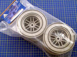 ABC Modellsport 1529111 Harm Jantes 1:5 Vintage Wheels Modélisme