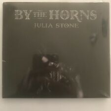 By The Horns Julia Stone cd 10 titres neuf sous blister