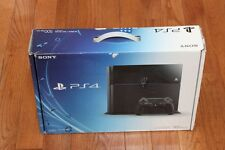 BRAND NEW Sony PS4 PlayStation 4 Launch Edition 500GB Console CUH-1001A B01