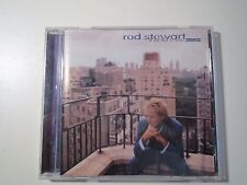 If We Fall in Love Tonight by Rod Stewart (CD, Aug-2007, Warner Bros.)