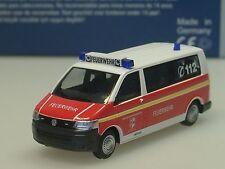 Rietze VW T5 PROTEZIONE CIVILE meno-spessart - 53607- 1/87