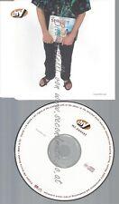 CD--SHY--MR SUNSET--PROMO