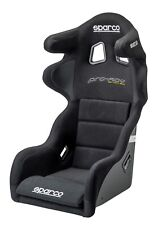 SPARCO PRO ADV PRO-ADV COMPETITION SERIES RACING SEAT FIA APPROVED - BLACK