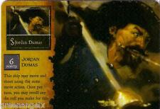 I PIRATI DELLA COSTA BARBERIA - 082 Jordan Dumas