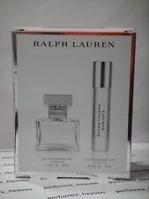 Ralph Lauren Romance Eau De Parfum 1.0 oz EDP + Purse Spray 15ML  Gift Set