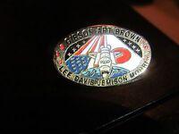 SHUTTLE ENDEAVOUR STS-47  LAPEL PIN