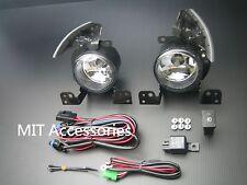 MIT MITSUBISHI MIRAGE 2013-up Six Gen. fog lamp light lights kit E-mark