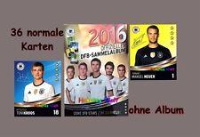 REWE DFB Sammelkarten Euro 2016 - Komplett alle 36 normale Karten (6)