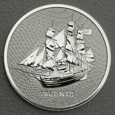 More details for  silver bullion 'coin.' i x 3.1g .