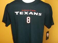 Matt Schaub Houston Texans Jersey Shirt Youth XL 18-20 nwt Free Ship
