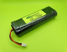 SANYO 7.2V 2500MAH BATTERY FOR SUNPAK TR PAK II / MADE IN USA