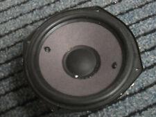 Tieftonlautsprecher für Grundig HiFi Lautsprecherbox MB100 u. Micro Box 320 Neu.
