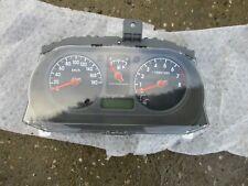 Nissan Cube BGZ11 BZ11 Gen 2 SPEEDOMETER DASHBOARD INSTRUMENT DIAL CLUSTER