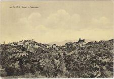 NAZZANO - PANORAMA (ROMA)