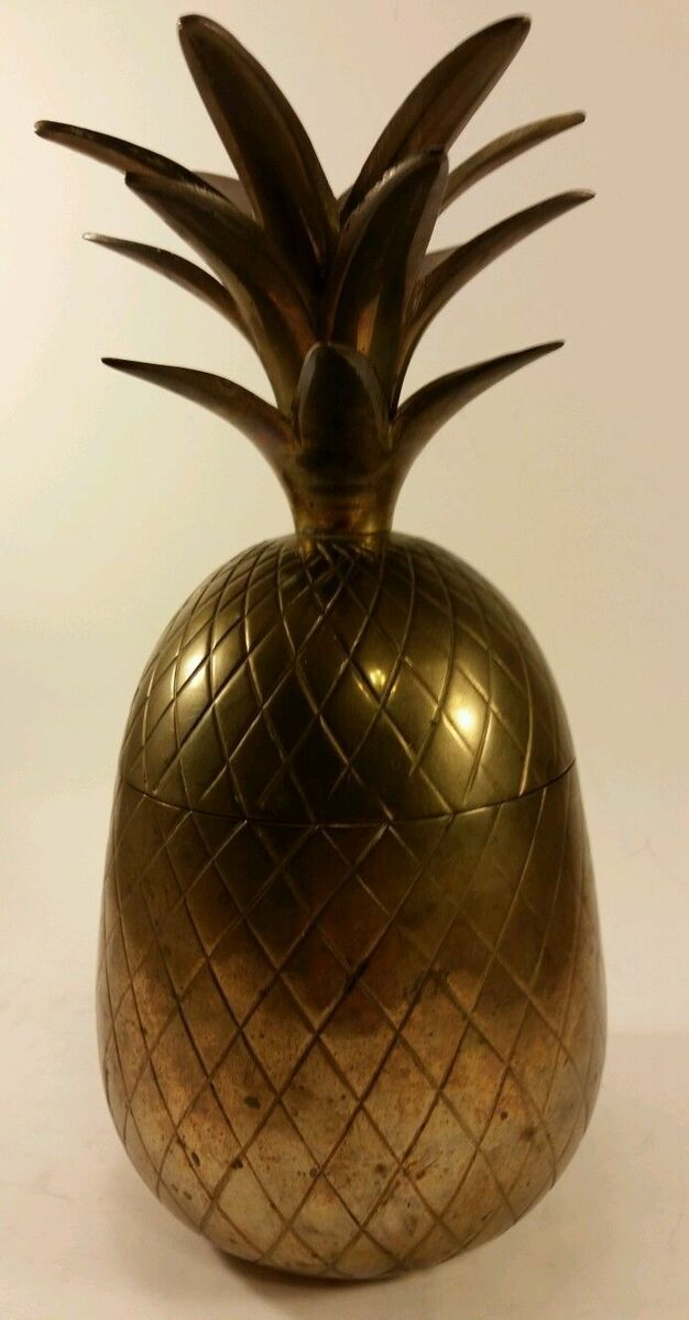 The Brass Pineapples