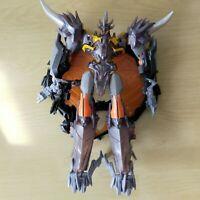 Hasbro Transformers Prime Beast Hunters Voyager Class Infernum Sword Predaking
