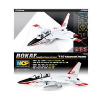 ACADEMY #12519 1/72 Plastic Model Kit T-50 ROKAF ADVANCED TRAINER
