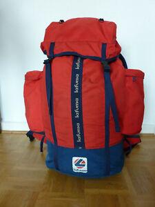 Französischer LAFUMA Innengestell-Rucksack, ca. 75 l, für große Unternehmungen!