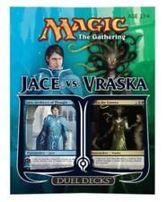 Magic the Gathering: Jace Vs. Vraska Duel Deck Sealed Mint in box