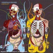 Venetian Snares - Hospitatlity (NEW CD)
