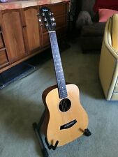 Baby Taylor, Taylor Guitar. 301-GB, Rare early model, 301-GB, 2000. See Video!