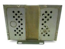 Sola Electric Constant Voltage Transformer 24 237 1 243271 Type Cvs